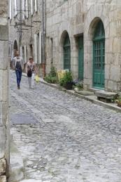 Village médieval de Lagrasse, 28 mai 2016
