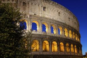 Rome, ville éternelle, Avril 2013