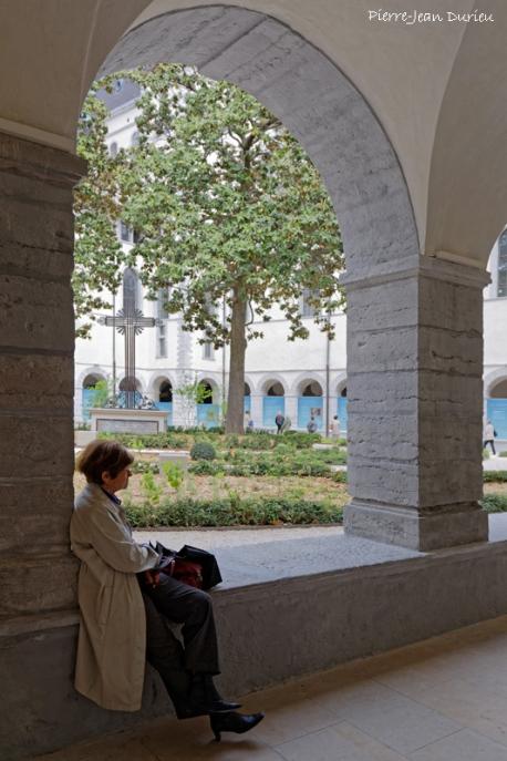 Ouverture du Grand Hôtel-Dieu rénové