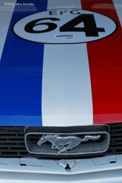 Grand Prix de France Historique, Magny-Cours, 29 & 30 Juin 2019